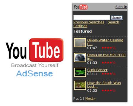 YouTube empieza a testear publicidad en sus servicios móviles