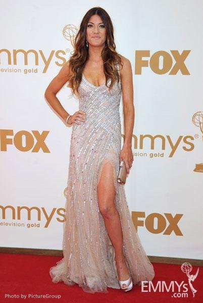 Jennifer Carpenter Emmy 2011