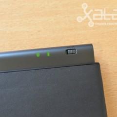 Foto 4 de 11 de la galería logitech-keyboard-tablet en Xataka