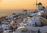Los destinos más románticos de Europa para 2010