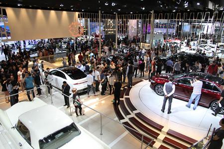 China Autoshow