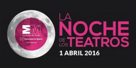 Diario Viajero La Noche De Los Teatros