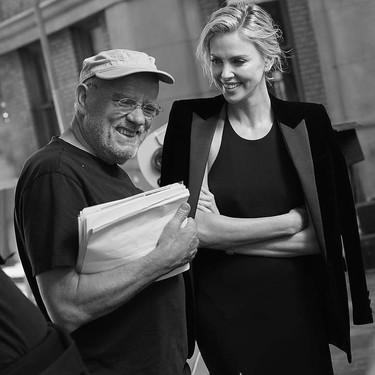 Muere el fotógrafo Peter Lindbergh a los 74 años