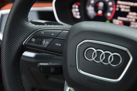 Audi Q3 2020 45
