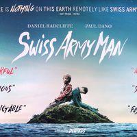 Sitges 2016 | 'Swiss Army Man' es la mejor película de la 49ª edición