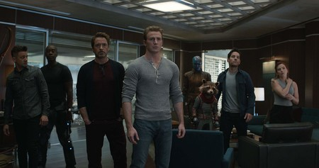 Porque los superhéroes también necesitan transportarse, estos son los mejores autos de la saga Avengers
