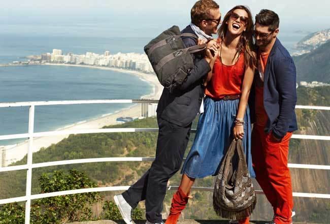 Foto de Campaña Primavera-Verano 2012 de Boss Orange (9/14)