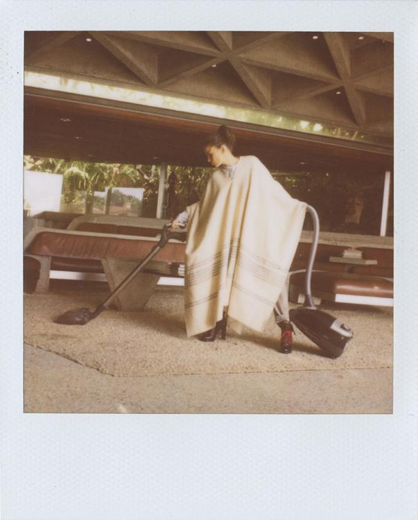 Foto de Elena Anaya para Boy by Band of Outsiders (34/37)