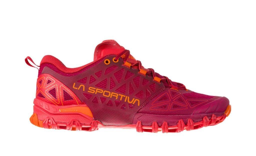Zapatillas de trail running de mujer Bushido II La Sportiva