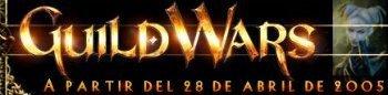 La web oficial de Guild Wars en castellano