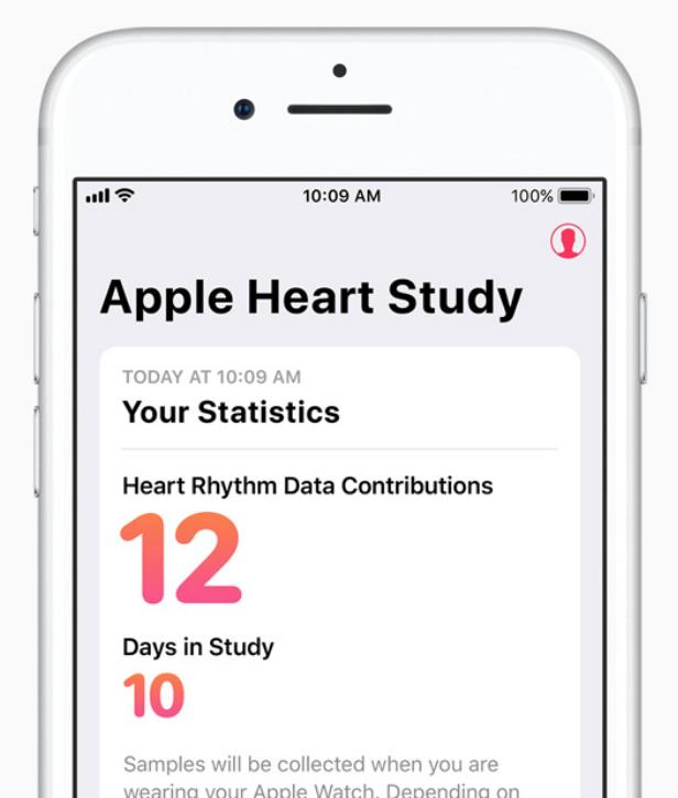 Apple Heart Study