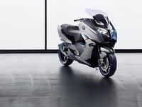 BMW Concept C Scooter ya tiene fecha de aparición