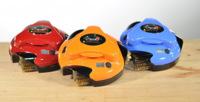 Grillbot, el robot de limpieza especialista en barbacoas
