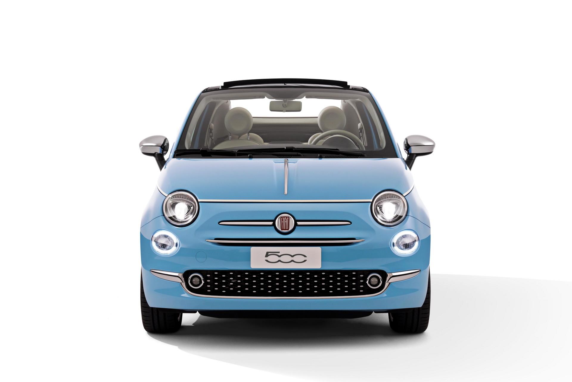 Foto de Fiat 500 Spiaggina 58 (9/17)