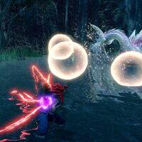 El mismísimo Akuma se apuntará esta semana a cazar monstruos en Monster Hunter Rise a base de puñetazos y patadas
