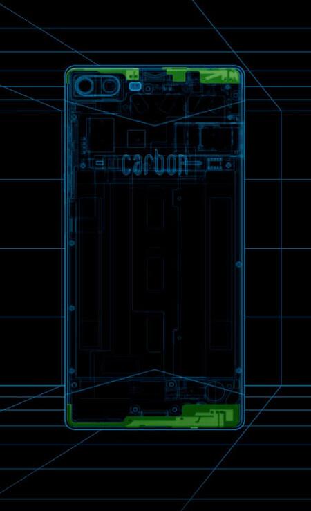 Carbon 1 Mk Ii 04