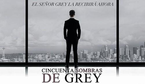 'Cincuenta Sombras de Grey', lamentable sucedáneo sexual de 'Crepúsculo'