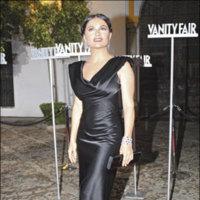 La fiesta de Vanity Fair en Sevilla