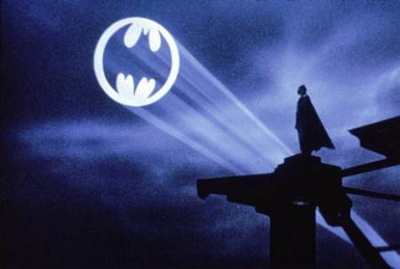 'Batman', nació el hombre murciélago