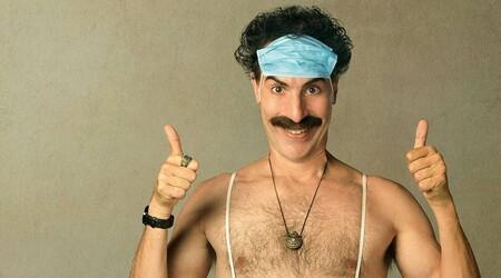 Borat Subsequent Moviefilm Review 1200