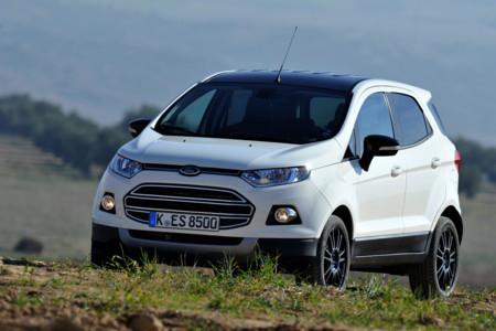 Ford Ecosport Motorpasion 135