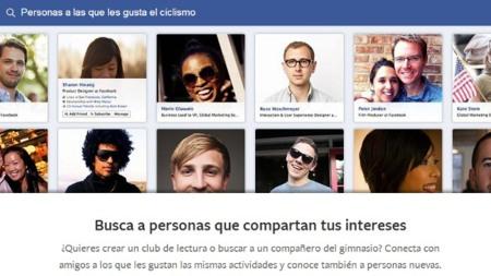 Facebook añade limitaciones a Graph Search para proteger a los menores de edad