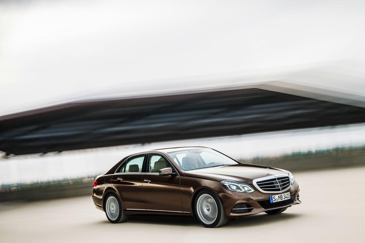 Foto de Mercedes-Benz Clase E 2013 (17/61)