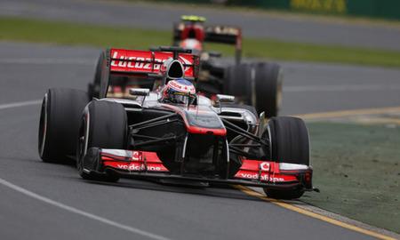 Duro trabajo por delante para McLaren