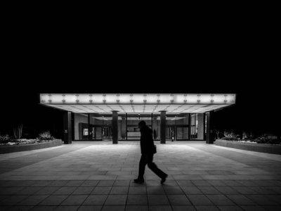 Capturando la arquitectura de Chicago a través de las fotografías de Andrés Marín