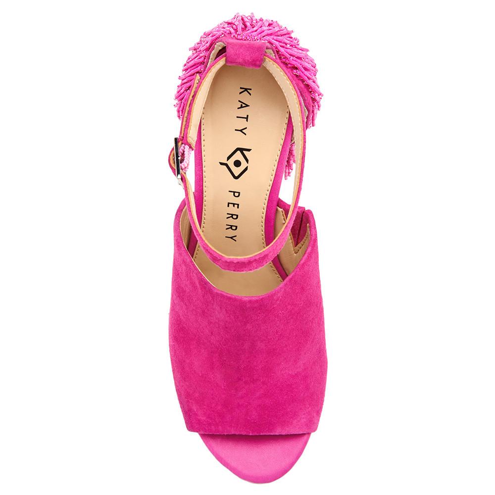 Foto de Colección de zapatos Katy Perry (60/72)