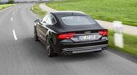 ABT AS7, un Audi S7 Sportback muy poderoso