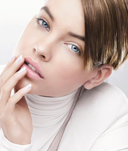 """El blanco se reinventa en la nueva colección de esmaltes """"Les Blancs"""" de L'Oréal"""