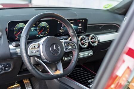 Mercedes Benz Glb 200 2020 Prueba 023