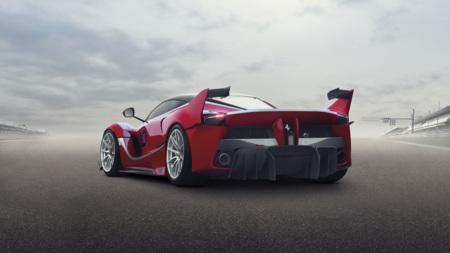 Ferrari nos enseña en vídeo el proceso de diseño del FXX K, ganador en los últimos Red Dot