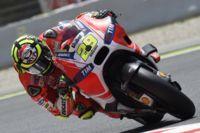 MotoGP Catalunya 2015: la Ducati recorta sus aletas