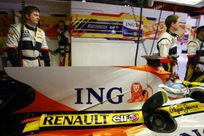 Los patrocinadores dan la espalda a la F1