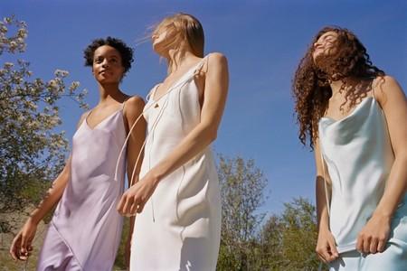 Topshop Moda Novia Vestidos Boda Coleccion 2017 9
