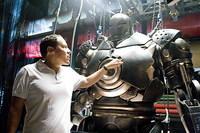 'Iron Man 3' confirmada