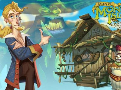 Disney retira Monkey Island y más de 40 juegos de la App Store