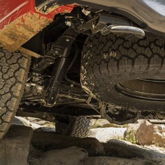 Foto 27 de 28 de la galería ford-ranger-tremor-off-road en Motorpasión México
