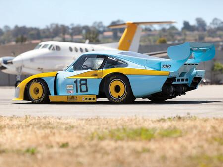 Porsche 935 Jlp 3 Imsa Racing Car 6