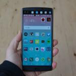 El LG V20 se perfilaría como el rival más directo del Galaxy Note 7 en septiembre