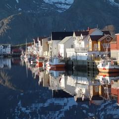 Foto 1 de 1 de la galería mirrorworlds en Xataka