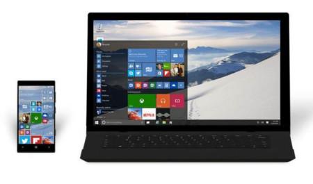 Esto es todo lo que sabemos de la versión de Windows 10 para teléfonos