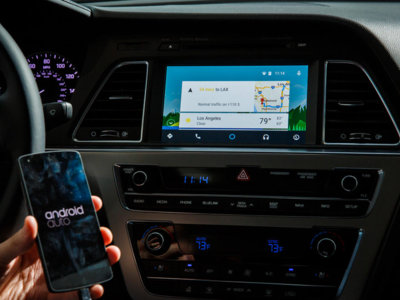 Android Auto ahora puede ser emulado en el SDK