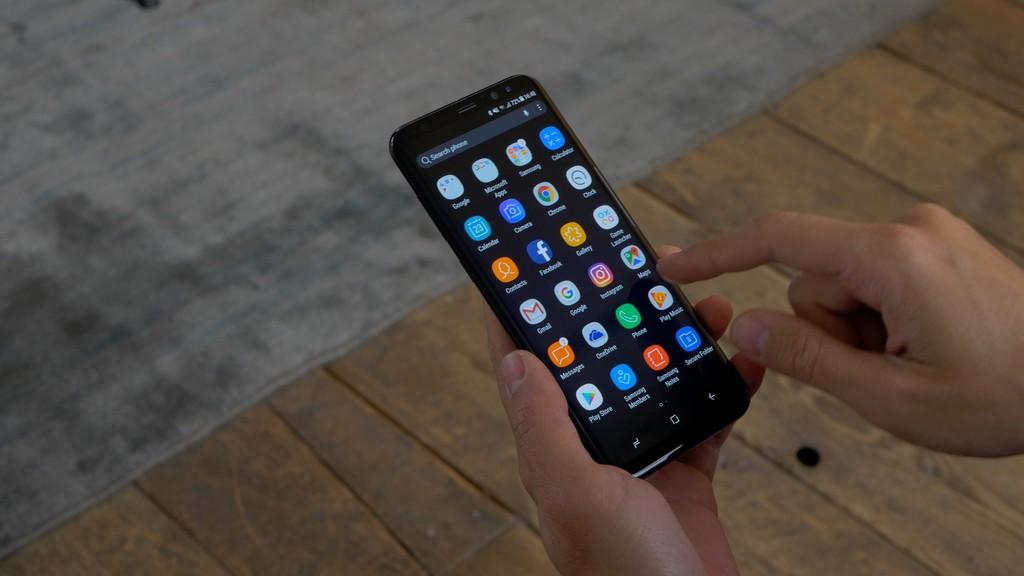Samsung Galaxy™ S8
