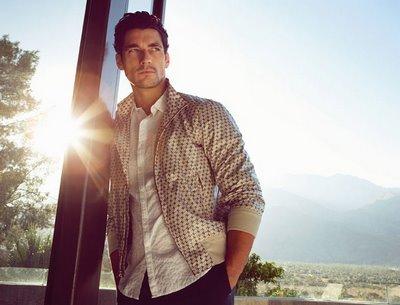 Foto de Los 10 mejores modelos masculinos del mundo según 'Forbes' (5/10)