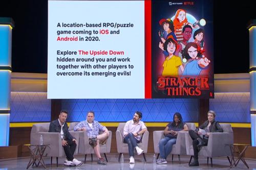 El debut de Netflix en los videojuegos ha llegado por la puerta de atrás y sin ningún golpe de efecto