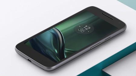Moto G4 Play aún más barato: ahora por 125,91 euros y envío gratis