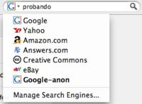 Google-anon, haz un poco más anónimas tus búsquedas